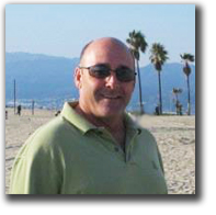 RJ Rota, Author